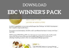 EBC Winner''s Pack
