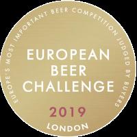 European Beer Challenge logo 2019 High Res